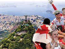 RIO 2016 Contest:  Promo Mosaic Block I