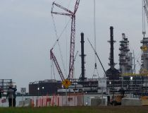 Sturgeon Refinery