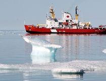 canadian icebreaker