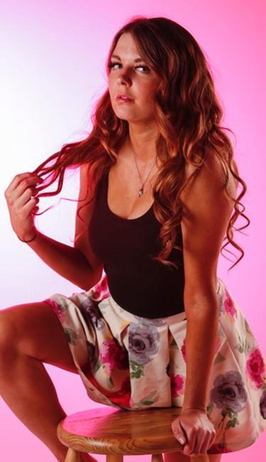 SUNshine Girl Nicki_2