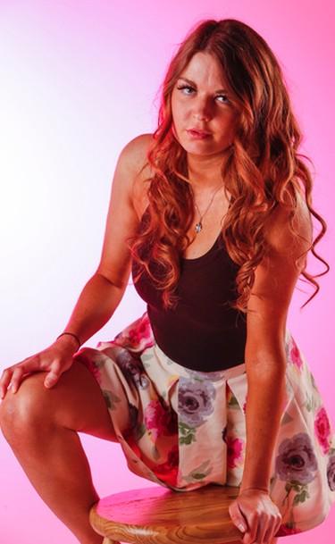 SUNshine Girl Nicki_9