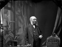 Frederick Capreol.