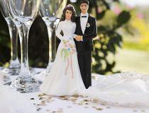 wedding getty file
