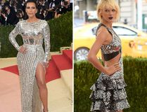 "There seems to be more bad blood between Kim Kardashian and Taylor Swift. (<A HREF=""http://www.wenn.com"" TARGET=""newwindow"">WENN.COM</a>)"
