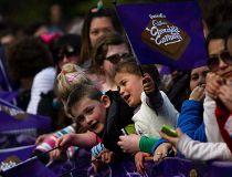 Dunedin Cadbury Chocolate Carnival