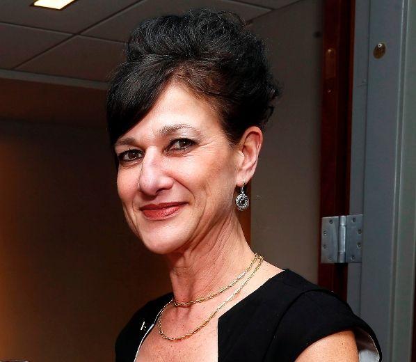 Vanessa Burkoski, past president of the RNAO (Postmedia Network)