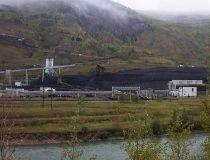 Grande Cache Coal