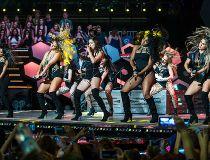 Fifth Harmony MMVAs