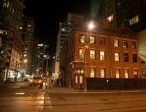 Soho House Toronto. (Alexandra Wyman/Getty Images/AFP)
