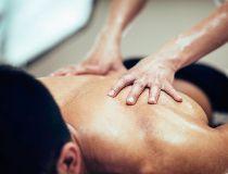 massage filer GETTY man