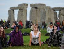 Summer solstice at Stonehenge - 2016_3