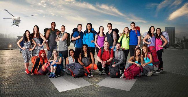 The Amazing Race Canada Season 4 teams
