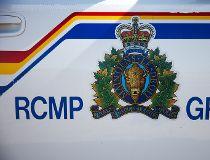 RCMP stk