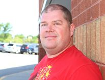 <p>John Dickson is a taxi driver in Greater Sudbury, Ont. John Lappa/Sudbury Star/Postmedia Network