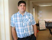 <p>Joseph LeBlanc is the executive director of the Social Planning Council of Sudbury. John Lappa/Sudbury Star/Postmedia Network