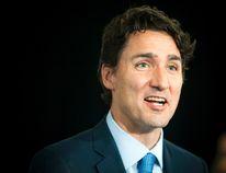 Prime Minister Justin Trudeau. (Ashley Fraser/Postmedia)