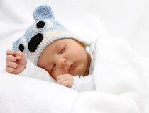 Baby file photo