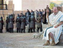 Brian Jensen as John the Apostle