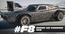 Fast 8 cars