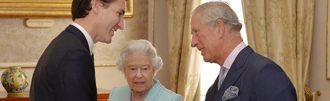 trudeau royals