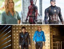 Best worst films so far 2016