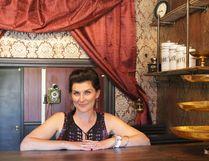 Carina Moran, the owner of Sweet Capone's, is bringing Italian treats to Lacombe. (John Hopkins-Hill, Lacombe Globe)