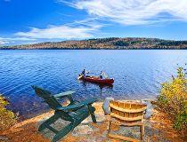 Canada Summer Travel