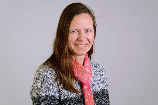 Debora Van Brenk
