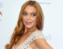Lindsay Lohan. (WENN.COM)