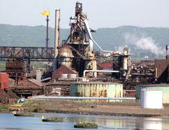 Algoma Steel