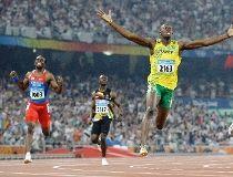Usain Bolt FILES June 30/16