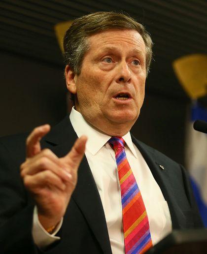 John Tory
