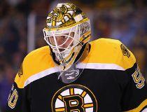 Jonas Gustavsson last played for Boston Bruins.