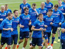 Iceland soccer July 2/16