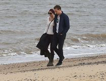 Taylor Swift and Tom Hiddleston. (WENN.COM file photo)