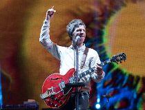 Noel Gallagher 7 wenn