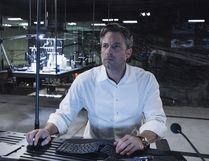 "Ben Affleck as Bruce Wayne in a scene from ""Batman v Superman: Dawn of Justice"". (Warner Bros.)"