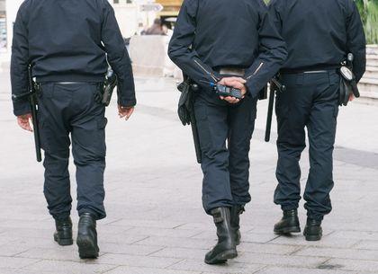 police filer