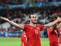 Gareth Bale July 1/16