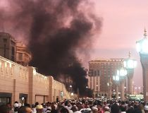 Saudi attacks