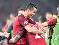 Cristiano Ronaldo June 30/16