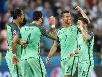 Cristiano Ronaldo July 6/16