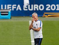Didier Deschamps July 4/16