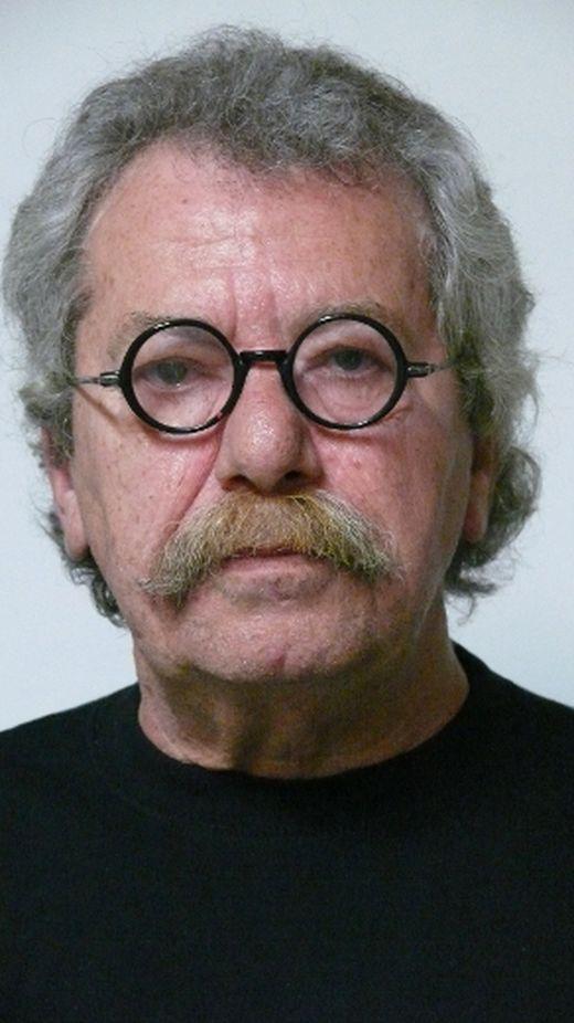 Mark Bonokoski