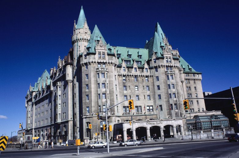 Canada U0026 39 S Top 10 Castles