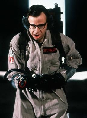 """Rick Moranis in the original  """"Ghostbusters."""""""