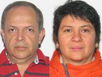 Allan and Carolina Perdomo