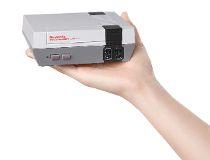 Nintendo Entertainment System Classic