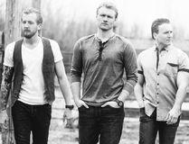 The James Barker Band