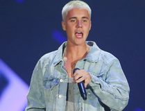 Justin Bieber performs in Winnipeg, Man. Saturday June 11, 2016. (Brian Donogh, Postmedia Network)